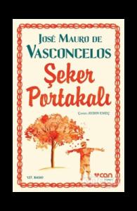 ekerportakalı 195x300 - Şeker Portakalı - Juse Mauro De Vasconcelos
