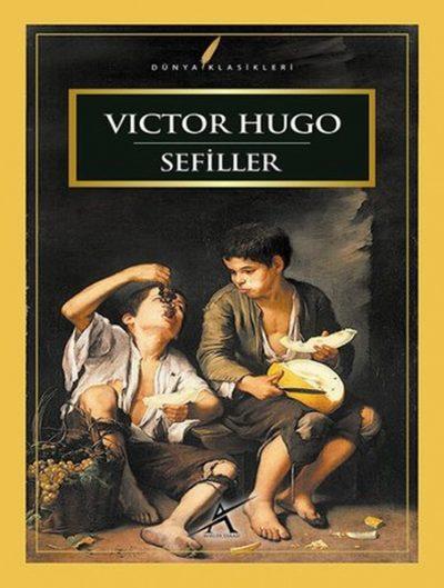 sefiller - Sefiller - Victor Hugo