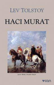 hacimurat 192x300 - Hacı Murat Kitap Özeti - Tolstoy